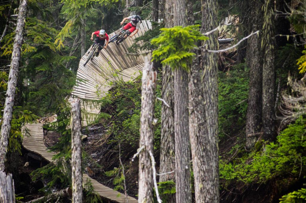 Callum Jelley, Dylan Dunkerton, Whistler, BC